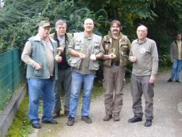 Landesverbandsfischen 2010