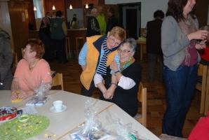 Traditionelles Freundschaftstreffen 2013 mit ASV Bremerhaven-Wesermünde e.V.