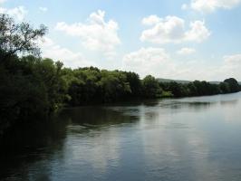 Gewässer